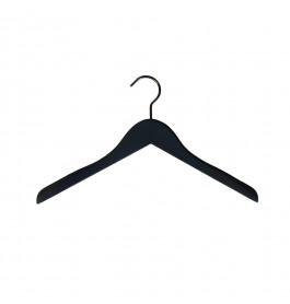 Hanger soft touch rustic 41/4 cm