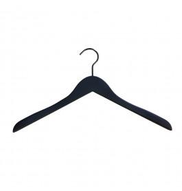 Hanger soft touch rustic 45/2.5 cm