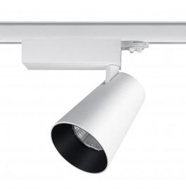 LED Railverlichting Proo White