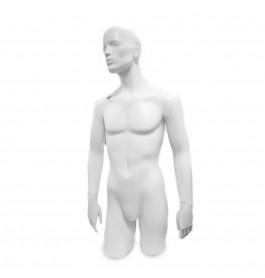 Gebruikte torso man 3/4 model met hoofd