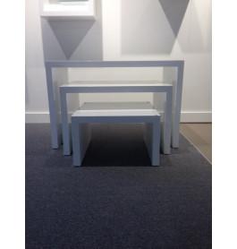 High glossy tafelset