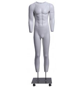 Foto / ghost mannequin heer budget