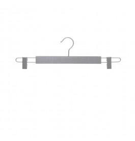 Hanger grey Ema 42 cm
