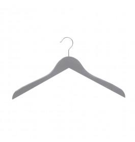 Hanger grey Helena 44 cm