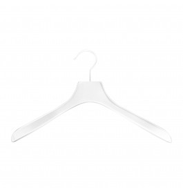Hanger white Giorgio