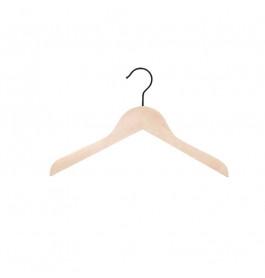 Hanger kids raw Helena 36 cm black hook
