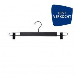 Hanger black Ema 42 cm