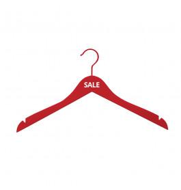 Hanger SALE red Helena 44 cm