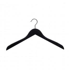 Hanger black Helena 44 cm Antislip