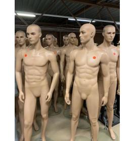 Grote partij herenfiguren van A-merk nwpr was aantoonbaar 695 euro