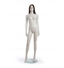 Realistisch etalagepop dame JANE01