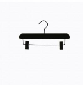 Hanger kids black Sofi 30 cm