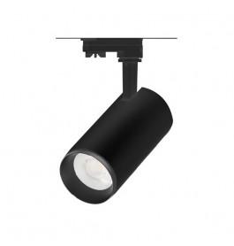 LED Railverlichting Cayena Zwart