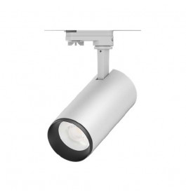 LED Railverlichting Cayena 25W 3000K Wit