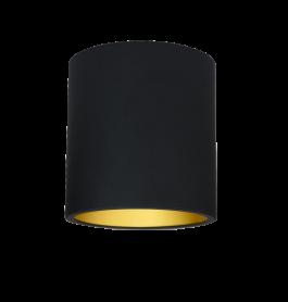 Lipari LED 1500lm Black