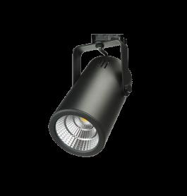 Lungo LED Tracklight 1100Lm 3000K Black