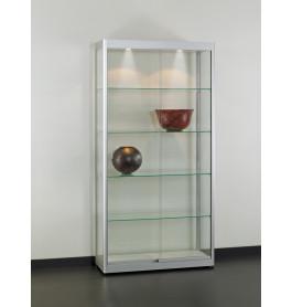 Special vitrinekast Florida 100 zonder opties | 100 cm