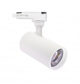 LED Railverlichting Meteora S Wit