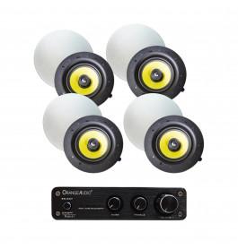 Winkel bluetooth audio systeem 100m2