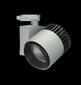 Presenta LED tracklight 3000Lm 3000K Aluminium