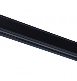 3 fase rails zwart 2 meter