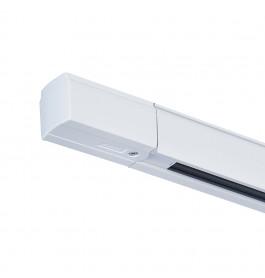 Powerfeed wit tbv railverlichting