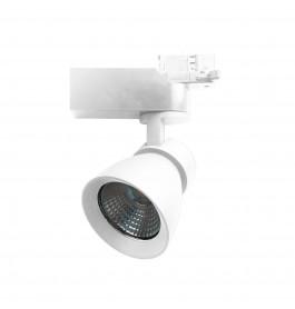 LED Railverlichting Rocket Wit