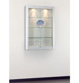 Speciale vitrinekast Senza Wand | RAL kleur naar keuze 95 CM