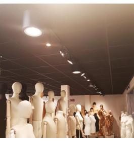 OP=OP LED Spots - Showroom deel 1