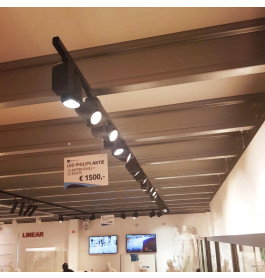 OP=OP LED Spots - Showroom deel 2