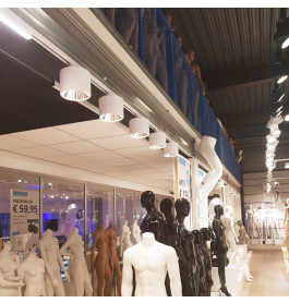 OP=OP LED Spots - Showroom deel 5