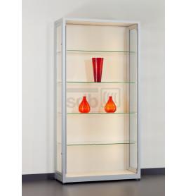 Special vitrinekasten Sicuro 100 zonder opties | 100 cm
