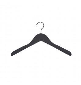 Hanger soft touch Mila 39 cm