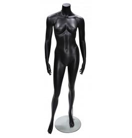 Headless etalagepop dame merk Gruppo Corso OPW5 zwart