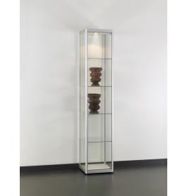 Special vitrinekasten Jet Set H40 Chroom | 40 cm