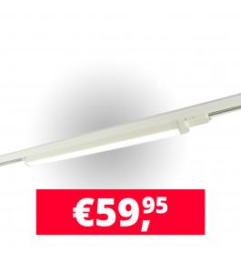 LED Railverlichting TL Linear 120 cm White spot 120 cm breed !