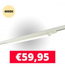 LED Railverlichting TL Linear Wit 4000K