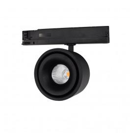 LED Railverlichting Ultimo Zwart