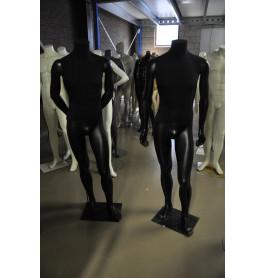 Headless herenfiguren van exclusief A-merk BONAVERI nwpr was 998 euro!!!