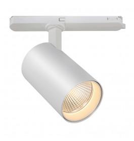 LED Railverlichting Veloce Wit
