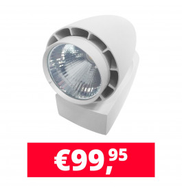 LED spot Vento Philips White