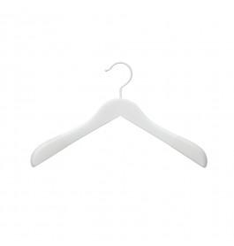 Hanger white Bilbao 42 cm