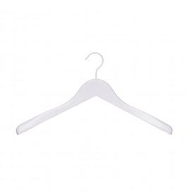 Hanger white Mila 44 cm