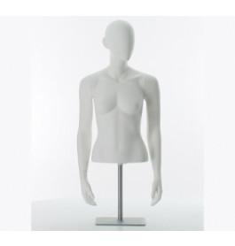 Dames torso's white