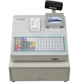 Kassa wit Sharp XE-A-217-W