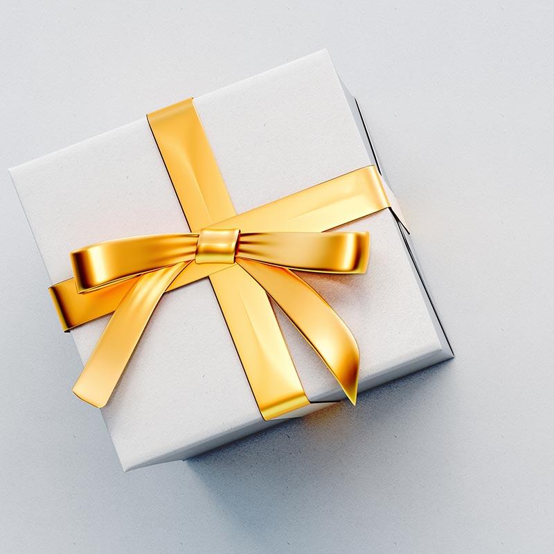 Kadotips & Relatiegeschenken