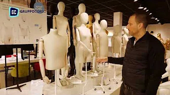 More than 25.000 Mannequins in stock! | Gruppo Corso