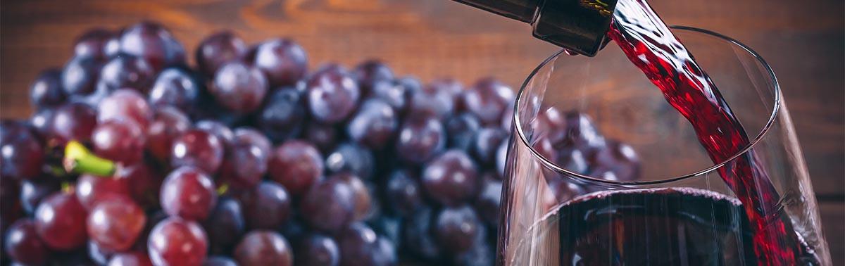Gruppo Corso Wijnen van geweldige kwaliteit.